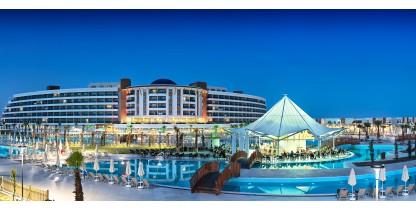Bizden Haberler - Aqusis Delüxe Resort&Spa