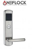 RF8010 Kartlı Sistem Kapı Kilitleri