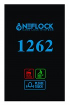 RF-DB26 Doorbell Sistemi